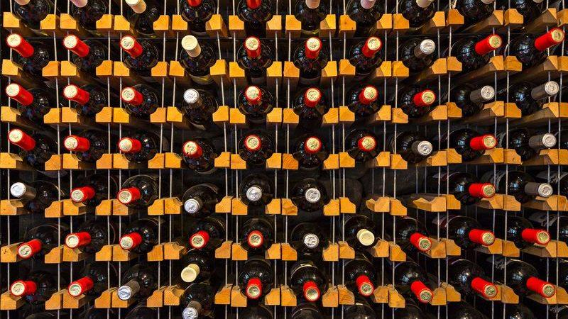 Der Schlüssel zum feinen Wein