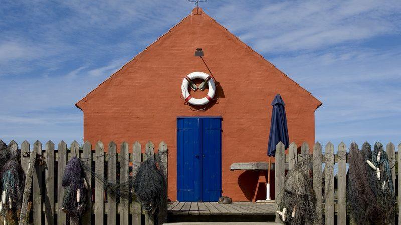 Hat Dänemark die besten Ferienhäuser auf der ganzen Welt?