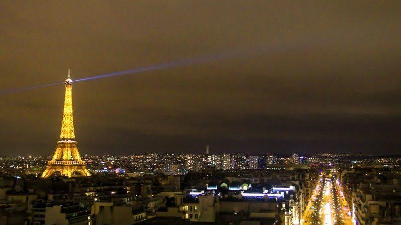 Ist Paris besonders?